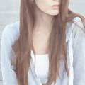 髪のイメージ
